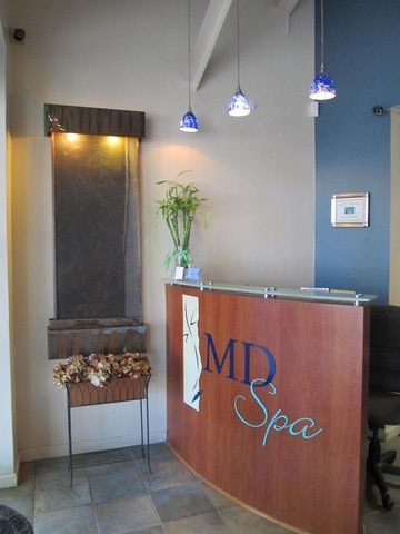 About Our Practice   MD Laser Spa - Robert F  Gray, MD, FACS